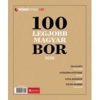 Winelovers 100 - A 100 legjobb magyar bor 2020