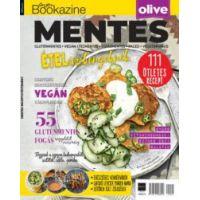 Gasztro Bookazine: Mentes - 111 ötletes recept