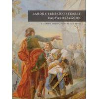 Barokk freskófestészet Magyarországon II.