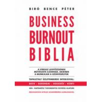 Business Burnout Biblia