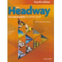 New Headway: Pre-Intermediate: Student