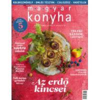 Magyar Konyha - 2020. október (44. évfolyam 10. szám)