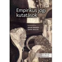 Empirikus jogi kutatások