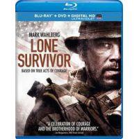 A túlélő (Blu-ray)