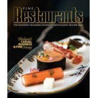 Fine Restaurants 2020