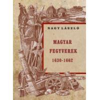 Magyar fegyverek 1630-1662