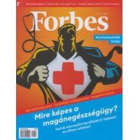 Forbes - 2020. október - Mire képes a magánegészségügy?