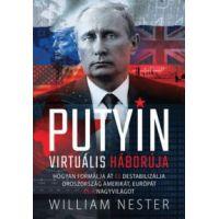 Putyin virtuális háborúja