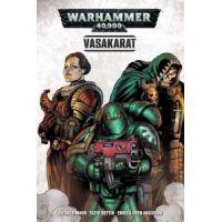 Warhammer 40.000: Vasakarat