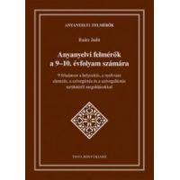 Anyanyelvi felmérők a 9-10. évfolyam számára