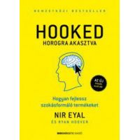 HOOKED - Horogra akasztva
