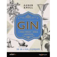 GIN - 300 gin a világ legjobbjaiból