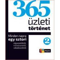 365 üzleti történet 2.