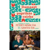 Damaszt és paprikás csirke