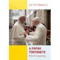 A pápák története