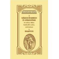 A székelyudvarhelyi és székelyföldi ősi szokásos vallásos határkerülés eredete, rövid története és imakönyve