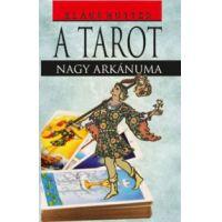 A Tarot - Nagy arkánuma
