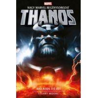 Marvel: Thanos - Halálos ítélet