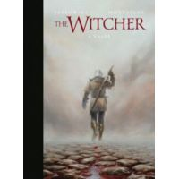 The Witcher - A vaják - album