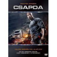 Csapda (Blu-ray)