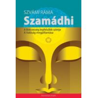 Szamádhi