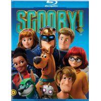 Scooby! (Blu-ray)