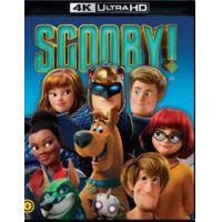 Scooby! (4K UHD + Blu-ray)