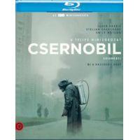 Csernobil (mini sorozat) (2 Blu-ray)