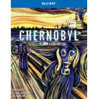 Csernobil (mini sorozat) (2 Blu-ray) ) - limitált, fémdobozos változat (steelbook)