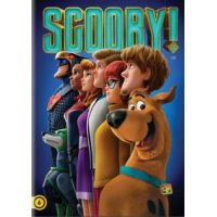Scooby! (DVD)