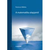 A matematika alapjairól