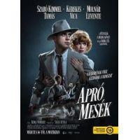 Apró mesék (DVD)