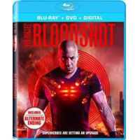 Bloodshot (Blu-ray)