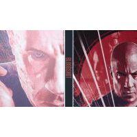 Bloodshot - limitált, fémdobozos változat (steelbook) (Blu-ray)