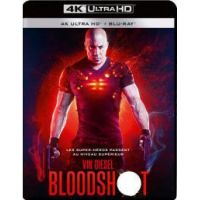 Bloodshot (4K UHD + Blu-ray)