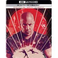 Bloodshot (4K UHD + Blu-ray) - limitált, fémdobozos változat (steelbook)