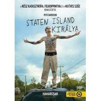 Staten Island királya (Blu-ray)