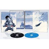 Top Gun - digitálisan felújított változat - limitált, fémdobozos változat (steelbook) (Blu-ray)