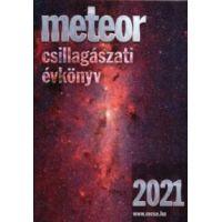Meteor csillagászati évkönyv 2021