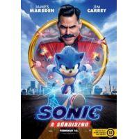 Sonic, a sündisznó (Blu-ray)