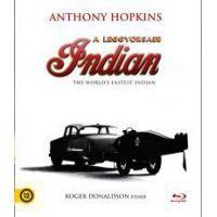 A leggyorsabb Indian (Blu-ray)