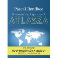 A nemzetközi kapcsolatok atlasza
