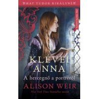 Klévei Anna