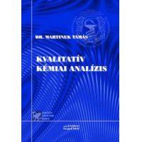 Kvalitatív kémiai analízis