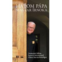 Három pápa magyar írnoka