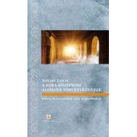 A kora középkori alemann törvénykönyvek