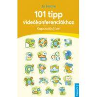 101 tipp videókonferenciákhoz
