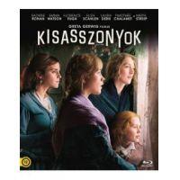 Kisasszonyok (2019) (Blu-ray)