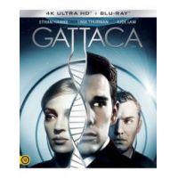 Gattaca (4K UHD + Blu-ray) - limitált, fémdobozos változat (steelbook)