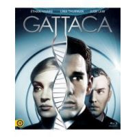Gattaca (4K UHD + Blu-ray)